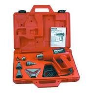 Varitemp Heat Gun with 5 Attachments and Case, PH1200K