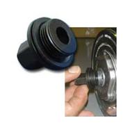 Compressor Turner Tool