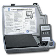 Slimline Electronic Refrigerant Charging Scale