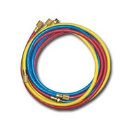 R134a 72 in  Standard R134a Charging Hose Set
