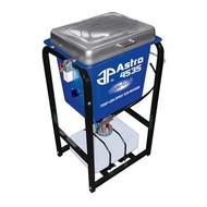 Pumpless Spray Gun Washer