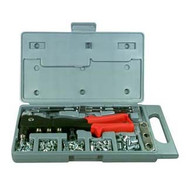 Professional Rivet Nut/Thread Setting Tool Kit - Metric