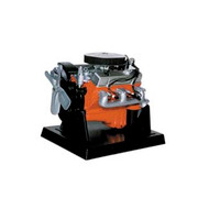 1/6 Scale Die Cast Chevy 350 C.I. Engine Replica