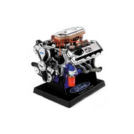 1/6 Scale Die Cast Ford 427 C.I. SOHC Engine Replica
