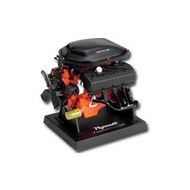 1/6 scale Plymouth Hemi Cuda Shaker Engine Replica