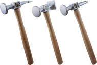 Aluminum Hammer Kit, 3pc DF-AH714