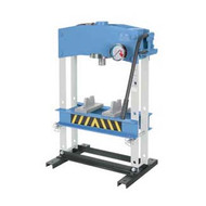 16-1/2 Ton Capacity Bench Press OTC5230