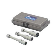 3-Piece Spark Plug Socket Set