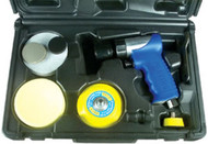 Dual Action Mini Air Sanding  and  Polishing Kit AST3050