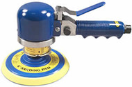 6 in  DAQ Random Orbital Sander with Pad AST300SP