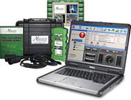 JPRO® Business-class Fleet Service Kit (with DLA+)