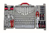 170-Piece Mechanics Tool Set CTK170CMP