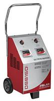 40-amp 6/12v charger w/ 225-amp starter & tester