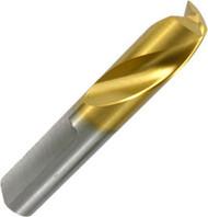 8.0mm Titanium Spot Weld Drill Bit DF-1680T