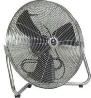 20 in. Commercial Floor Fan TPICF20