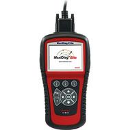 MaxiDiag® Elite OBD II/EOBD Scan Tool MD802