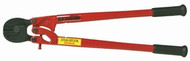 14 in. Shear Type Cable Cutter for Wire Rope up to 1/4 in. 1490MTN