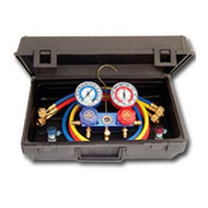 r134 manifold gauge set