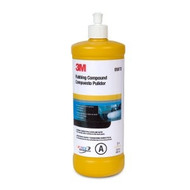 3M 3M5973 3M and No.153, Perfect-It II Rubbing Compound 05973
