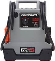 Pro Series 12&24V Battery Jump Starter - 4400 Peak Amps  DSRPSJ4424