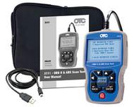 OBD II, CAN & ABS Scan Tool OTC3111