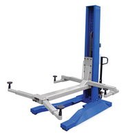 Eagle 6,600 lbs Single Post Lift MobileMan