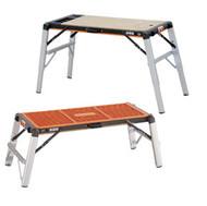 2 in 1 Workbench Table/Scaffold AST55600