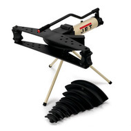 "The Jet JHPB-20 2"" MANUAL HYDRAULIC PIPE BENDER has a 2 Year warranty"