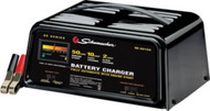 50/10/2 amp, Fully Automatic Portable Starter/Charger SCHSE5212A