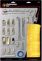 22 piece Air Accessory Kit M523