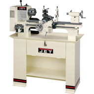 JET BD-920W, Lathe with S-920N Stand