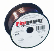 """FIREPOWER 2 lb., .030"""" Solid MIG Wire VCT-1440-0215"""