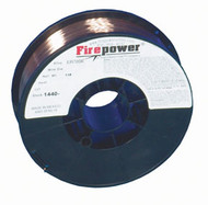 """FIREPOWER 2 lb., .030"""" Solid MIG Wire VCT-1440-0216"""