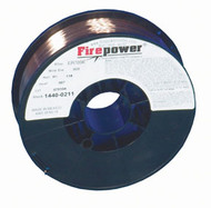 """FIREPOWER .023"""" Solid MIG Wire VCT-1440-0211"""
