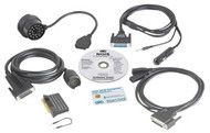 USA 2010 European Starter Kit with OEM Cables OTC-3421-129