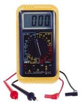 Deluxe Digital Multimeter, ESI580