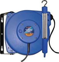Astro 60 LED Light w/ 50' Retractable Reel
