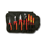 Hybrid Tool Kit for High Voltage Applications