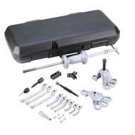 Ten-Way Slide Hammer Puller Set