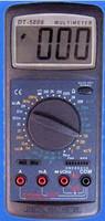 Digital Multi-Meter with Temperature DT5806