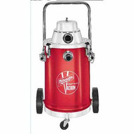 Milwaukee 10 Gallon Steel Tank Wet & Dry Vacuum Cleaner 8965