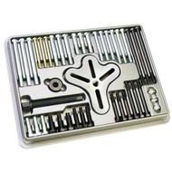 Flange-Type Puller Set - 48 Piece