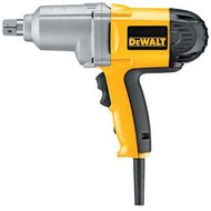 3/4 in Heavy-Duty Impact Wrench with Detent Pin Anvil DW294