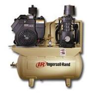 12.5 HP 30 Gal Kohler Gas Air Compressor