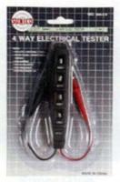 4-Way Electric Tester MA4V