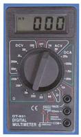 Digital Multi-Meter DT831