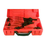 8 pc. Snap Ring Pliers Set