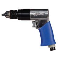 "3/8"" Reversible Air Drill, AST525C"