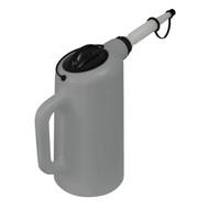 8 Qt. Dispenser with Lid and Cap LIS19702