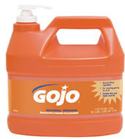 Gojo 0945-04 Natural OrangeT Smooth Hand Cleaners